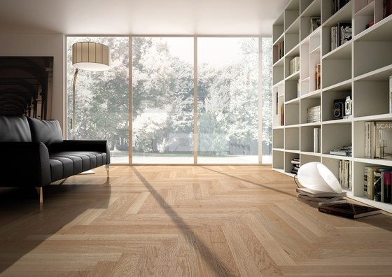 Tavole del Piave | Oak Materia by Itlas | Wood flooring