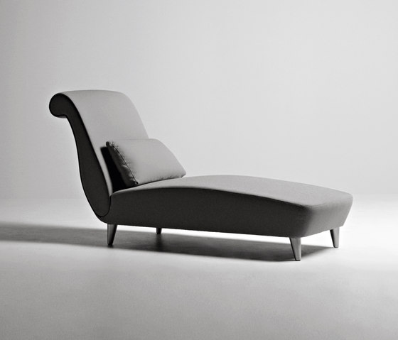 Genesis by La Cividina | Chaise longues