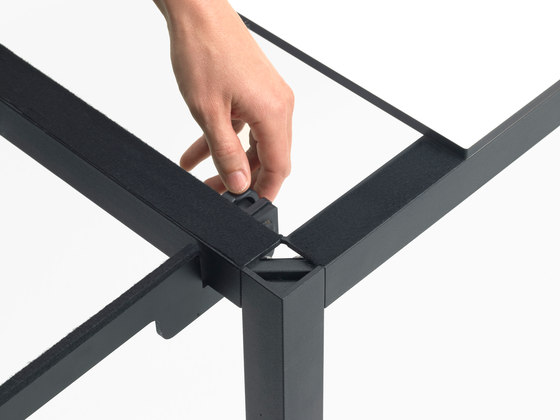 Kant Table de 8000C | Tables de repas