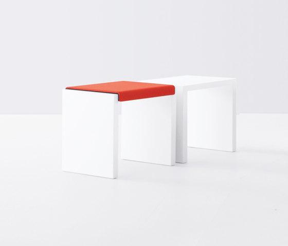 k-modul de werner works | Mesas auxiliares