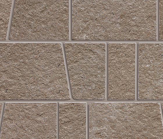 Evolutionstone Piasentina de Marazzi Group | Mosaicos de cerámica