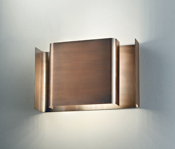 ALALUNGA Wall lamp by Karboxx | General lighting