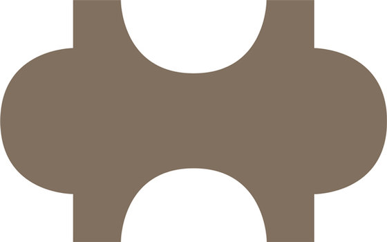 Progetto Triennale by Marazzi Group | Floor tiles