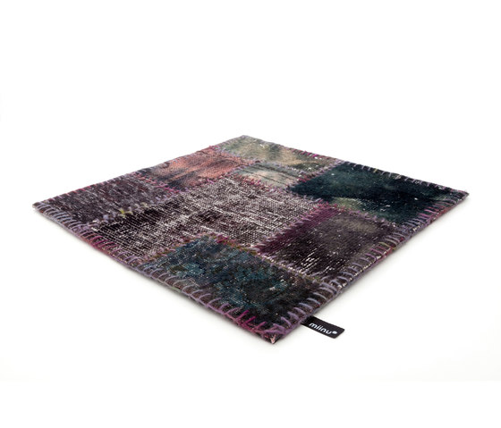 Industrial anthracite by Miinu | Rugs / Designer rugs