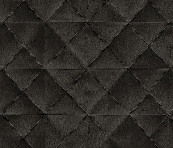 Pleats |Mis en plis TP 170 13 by Elitis | Wall coverings / wallpapers