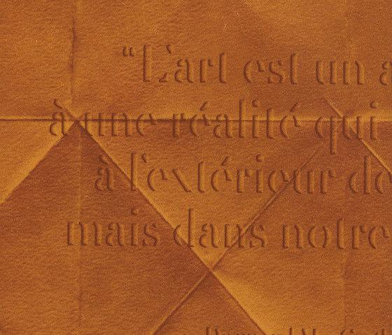 Pleats |Ex libris  TP 171 02 de Elitis | Revêtements muraux / papiers peint