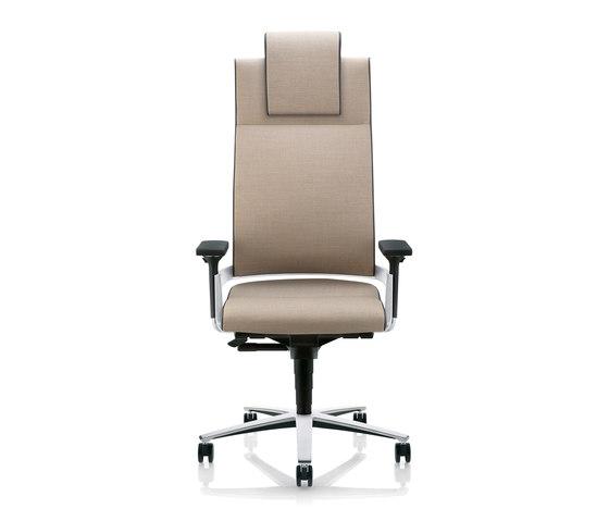 Lacinta comfort line | EL 105 by Züco | Office chairs
