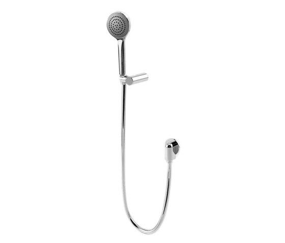 Lucilla 305 A G1 by Rubinetterie Stella S.p.A. | Shower controls