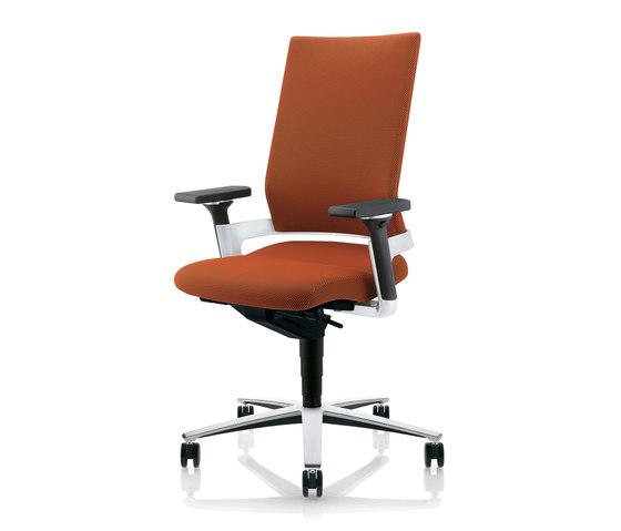 Lacinta  | EL 402 by Züco | Office chairs