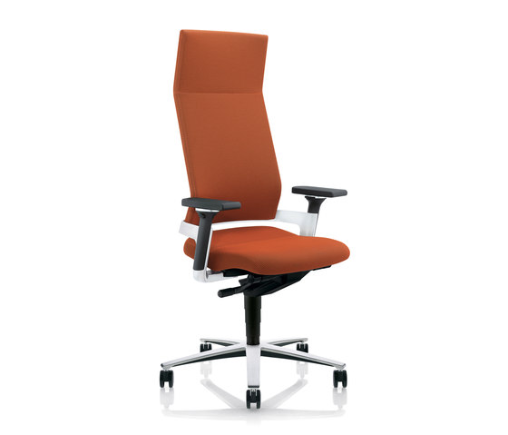 Lacinta  | EL 404 by Züco | Office chairs