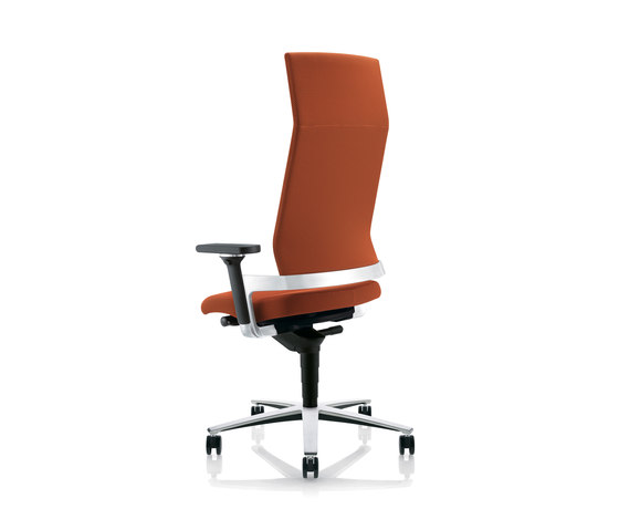 LACINTA | Swivel chair by Züco | Management chairs