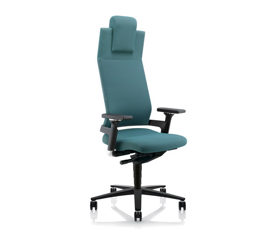 LACINTA | Swivel chair by Züco | Executive chairs