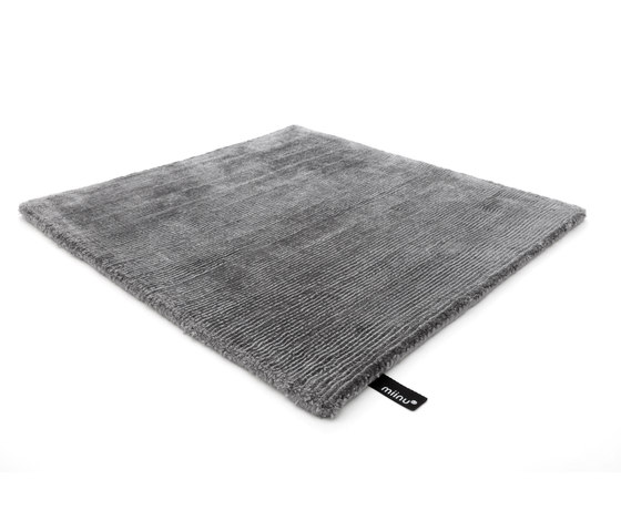 Evolution 2.1 steel gray de Miinu | Tapis / Tapis design