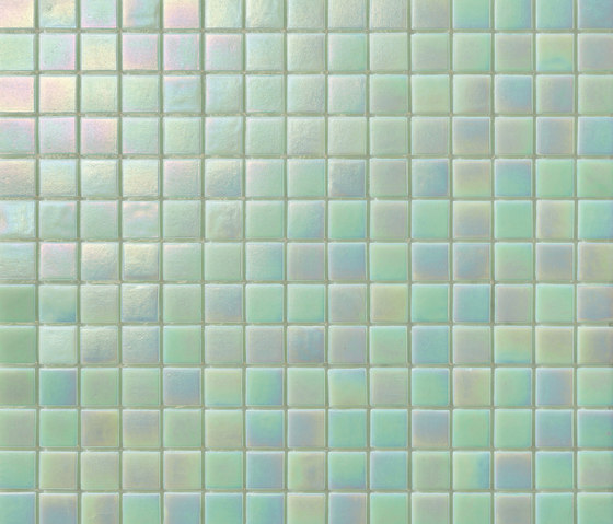 Perle 20x20 The Verde by Mosaico+ | Glass mosaics
