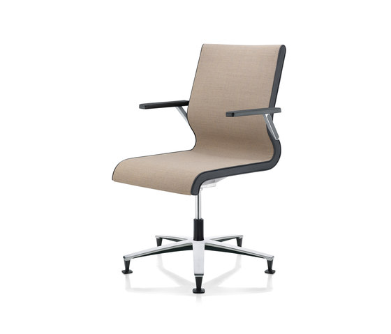 LACINTA Comfort Line by Züco | Conference chairs