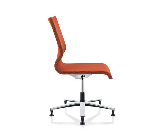 LACINTA | Swivel chair by Züco | Task chairs