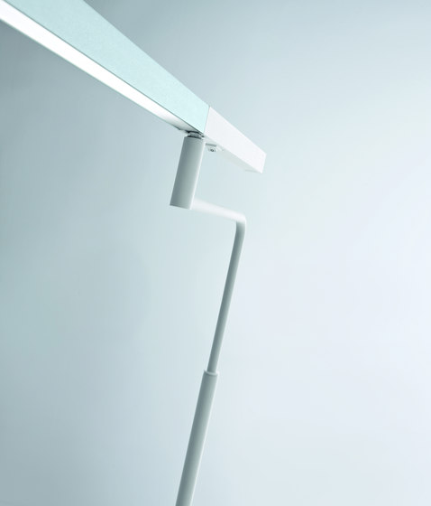 MINISTICK Floor lamp by Karboxx   Free-standing lights