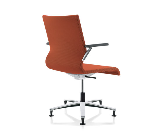 LACINTA | Swivel chair by Züco | Conference chairs
