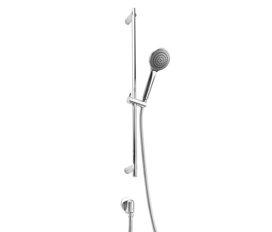 Lucilla 302 A by Rubinetterie Stella S.p.A. | Shower controls