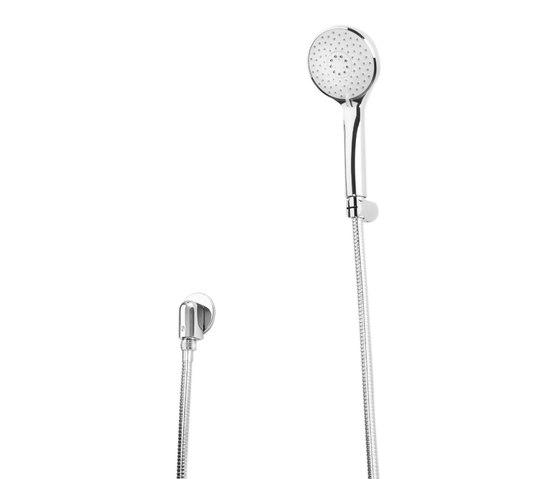 Lucilla 304 A by Rubinetterie Stella S.p.A. | Shower controls