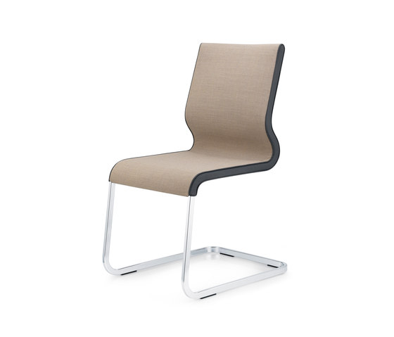 LACINTA | Comfort Line by Züco | Visitors chairs / Side chairs