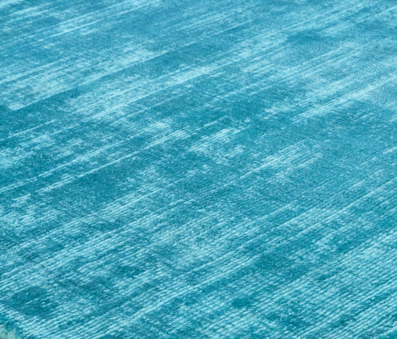 Evolution atoll blue by Miinu | Rugs / Designer rugs