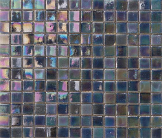 Perle 15x15 Grigio S de Mosaico+ | Mosaïques verre