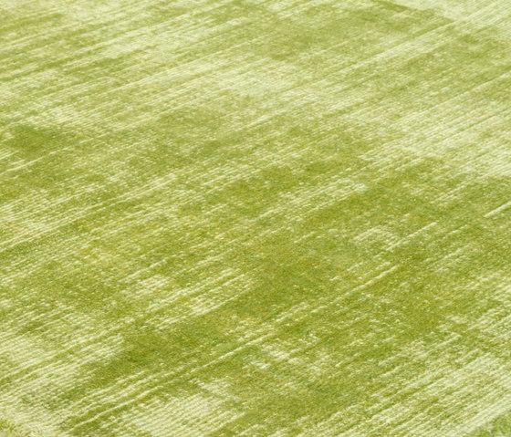 Evolution green sheen di Miinu | Tappeti / Tappeti d'autore
