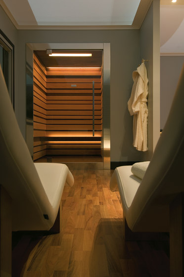 SweetSauna 50 by Starpool | Saunas