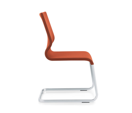 LACINTA | Cantilever by Züco | Visitors chairs / Side chairs