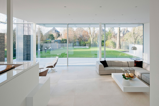 Baies vitrees fixes for windows