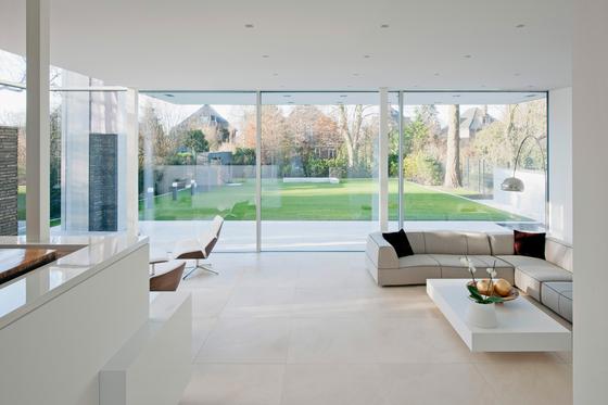 air-lux 173 aluminium by air-lux | Window systems