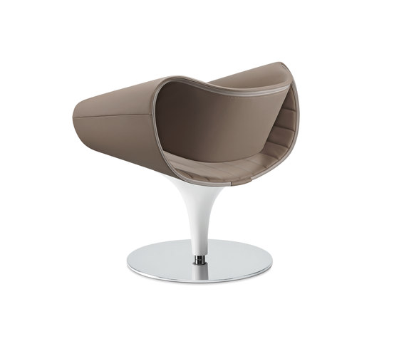 Perillo | Lounge chair by Züco | Lounge chairs