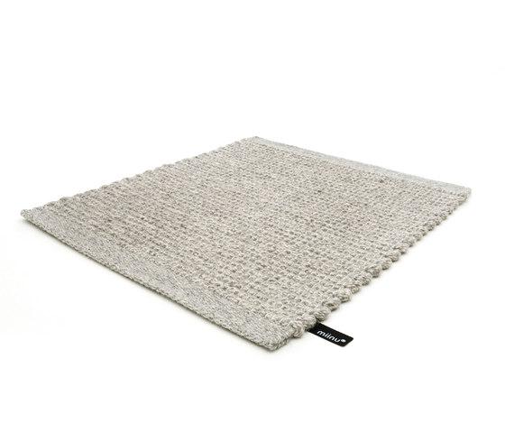 MNU 11 greige by Miinu | Rugs / Designer rugs
