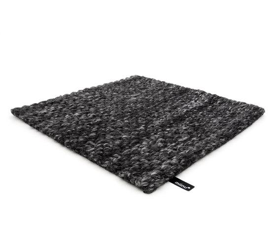MNU 22 charcoal by Miinu | Rugs / Designer rugs