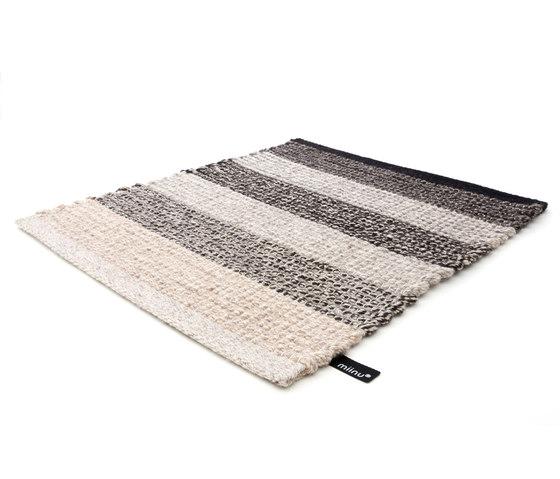 MNU 11 multistripe 1 by Miinu | Rugs / Designer rugs