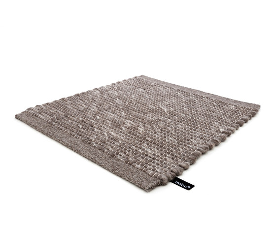 MNU 33 lighttaupe by Miinu | Rugs / Designer rugs