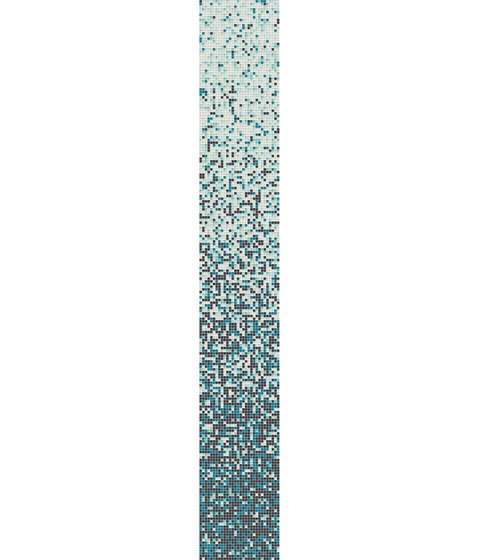 Sfumature 10x10 Smeraldo de Mosaico+ | Mosaicos