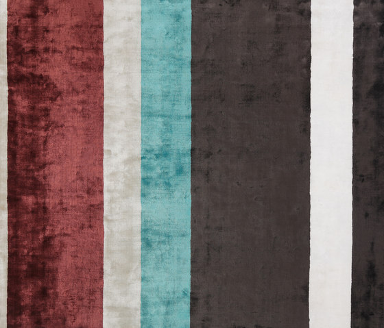 Revolution S Vol. III by Miinu | Rugs / Designer rugs
