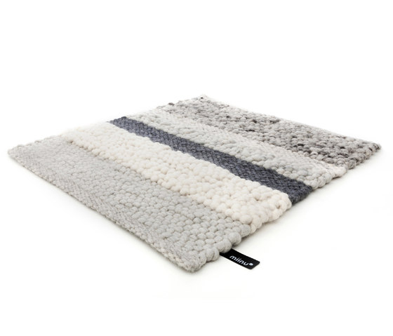 Step by Step white by Miinu | Rugs / Designer rugs