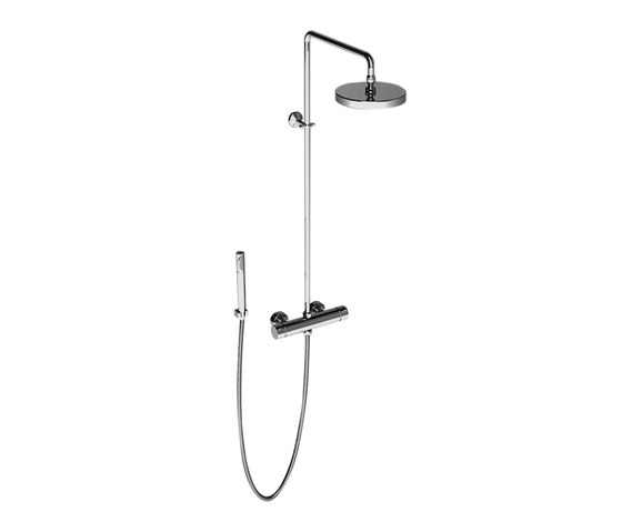 Bamboo 3287|301-304 by Rubinetterie Stella S.p.A. | Shower controls