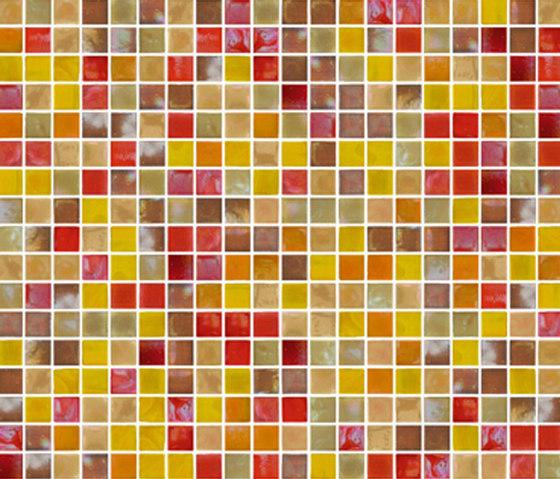 Sfumature 15x15 Rift by Mosaico+ | Glass mosaics