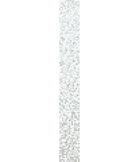 Sfumature 20x20 Marte di Mosaico+ | Mosaici vetro