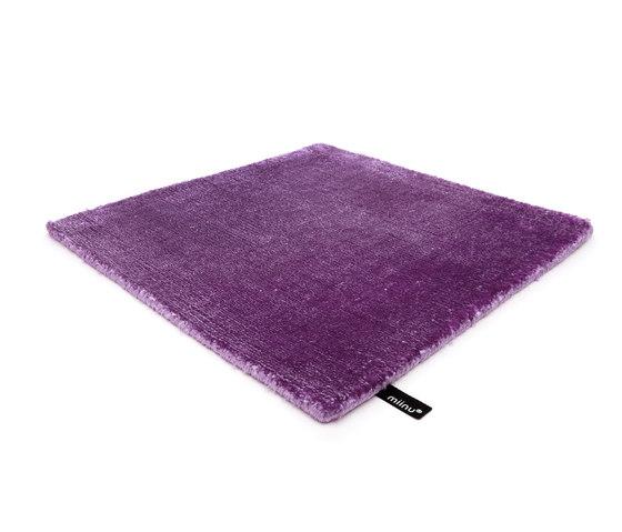 Temptation deep purple di Miinu | Tappeti / Tappeti d'autore