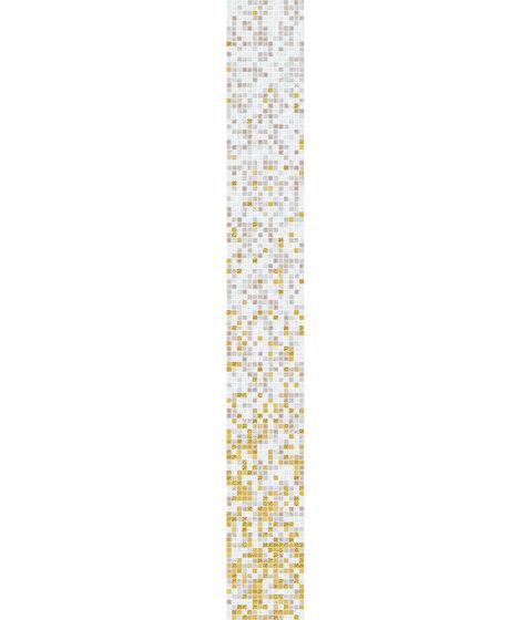 Sfumature 20x20 Juventas de Mosaico+ | Mosaïques verre