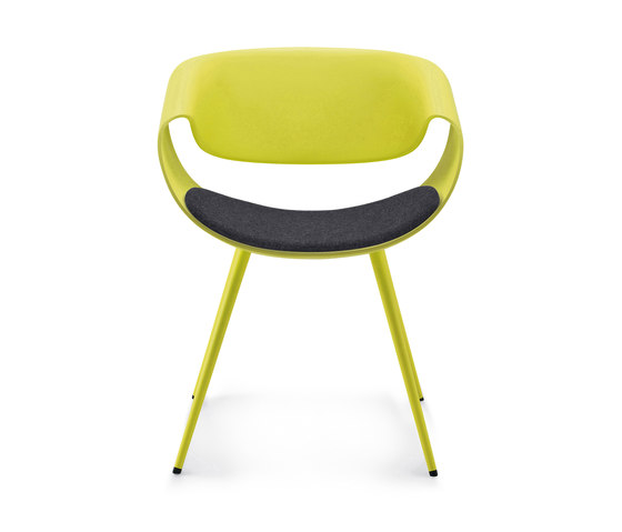 Little Perillo | PT 542 by Züco | Chairs