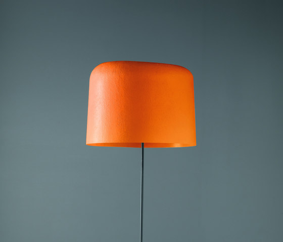 OLA Floor Lamp by Karboxx | Free-standing lights