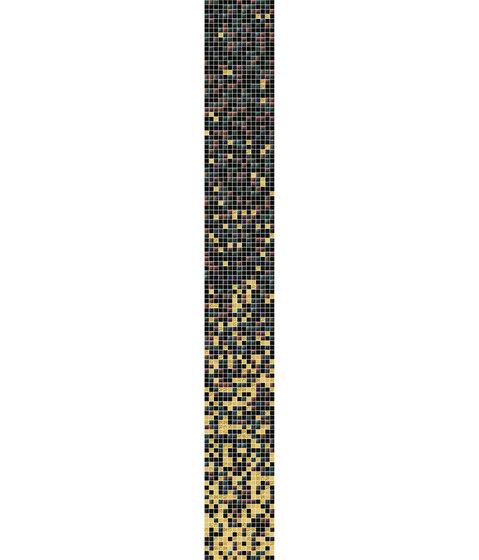 Sfumature 20x20 Diana by Mosaico+ | Glass mosaics