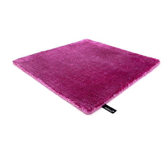 Temptation fuchsia red by Miinu | Rugs / Designer rugs
