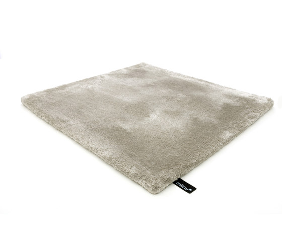 Tencel frosty gray by Miinu | Rugs / Designer rugs